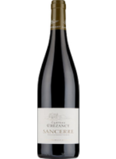 Chateau de Crezancy Sancerre Rouge 2019