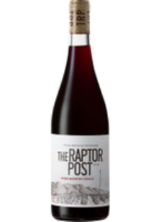 Fable Mountain 'The Raptor Post' Red 2017