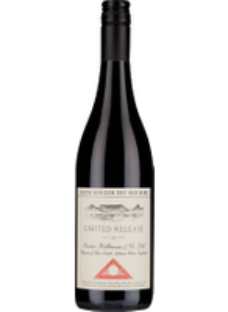 Alheit 'Limited Release' Red Blend 2018