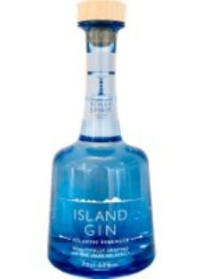 Isle of Scilly Atlantic Strength Gin