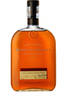 Woodford Reserve Whiskey 70cl