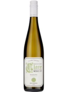 Clare Wine Co Watervale Riesling 2018