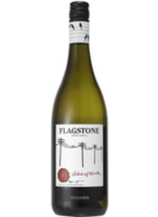 Flagstone 'Word of Mouth' Viognier 2018