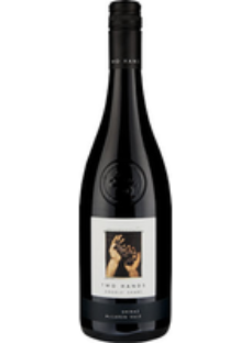 Two Hands 'Angels' Share' Shiraz 2019