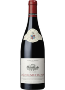 Châteauneuf du Pape 'Les Sinards' 2018 Famille Perrin