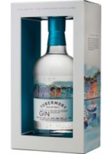 Tobermory Hebridean Gin Gift Pack